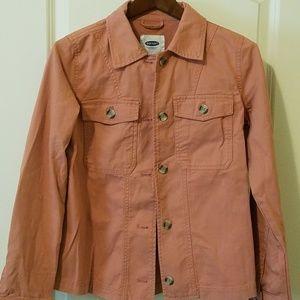 Old Navy light jacket -S